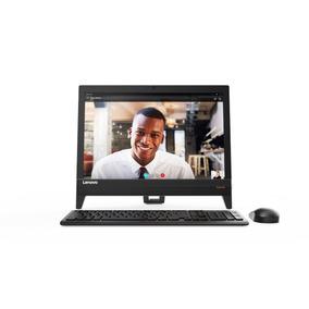 Pc Todo En Uno Lenovo 310 Dc, 4gb/1tb, 20 , Negro- Nuevo