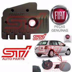 Kit Tampa Motor Fiat Stilo 1.8 8v + Portinhola Original Fiat