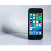 Apple Iphone 5 16gb 4g Exelente Estado