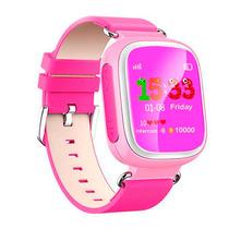 Smartwatch Reloj Stylos Touch Sim Llamada Redes Para Niño Ro