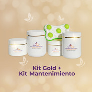 Kit Gold + Kit Mantenimiento