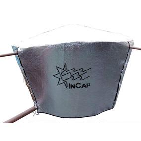 Capa Protetora Térmica Para Caixa Dágua Incap Uv 500 Litros