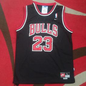 4eab27c4482 Camiseta Nba Chicago Bulls Michael Jordan Talla L