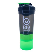 Shaker Vaso Mezclador Proteinas Batidos