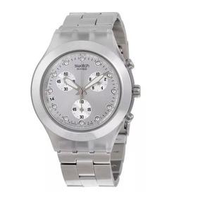 84631e322d1 Relogio Swatch Trony Diaphane Masculino - Relógios De Pulso
