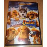 Dvd Disney Snow Buddies Cachorros En La Nieve