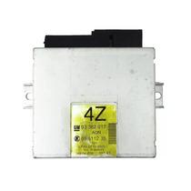 Modulo Central D Conforto 93382017 P Gm Vectra Zafira 05 012