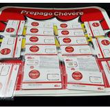 Chips Prepago Claro