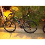 Bicicleta Ocelot Mtb