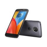 Novo Celular Motorola Moto E4 16g 2 Chips+ Brinde Biometria