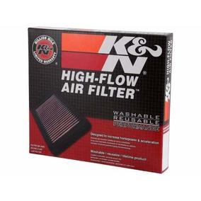 Filtro Ar Esportivo K&n 33 2125 Gm Kadett 2.0 Mpfi 92 98