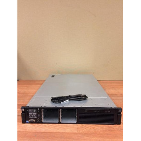 Servidor Hp Proliant Dl380 G7 2x Intel Xeon X5677 3.47 Ghz