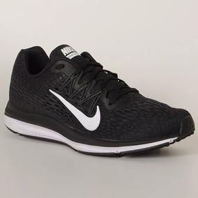 Tênis Nike Zoom Winflo 5 Feminino Original 34317e7e90163