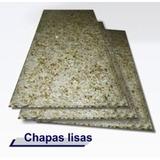 Chapa Ecologica Reciclada 8mm