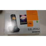 Telefono Inalambrico Ip Gigaset A58h Siemens Nuevo!!!!