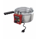 Tacho Fritador Eletrico Metalcubas Tfre-3 220v