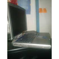 Notebook Dell Com Problema