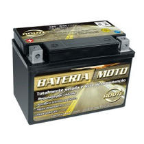 Bateria Moto Ytx9-bs - Suzuki Gsx 750 F Katana - Gsx-r 750