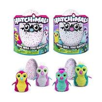 Hatchimals Juguete Mascota Sorpresa Interactiva Cascaron