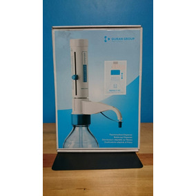 Dispensador / Dispenser 10 - 100 Ml Marca Duran