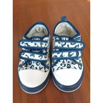 Botas Zapatos De Niño Kids Nike Jump Tallas 21, 23 Y 24