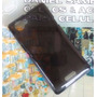 Capa Case Tpu Silicone Celular Sony Xperia L S36h Promoção!!
