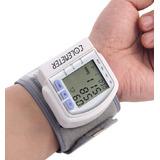 Tensiometro Digital De Presion Arterial Ck Fecha Dia Y Hora
