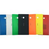 Tampa Traseira Nokia Lumia 730 + Pe Vidro