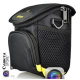 Bolso Estuche Para Nikon L840 L830 L820 L810