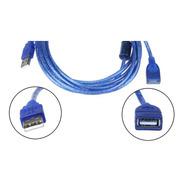 Cable Usb Extension 30 Centimetros 3157