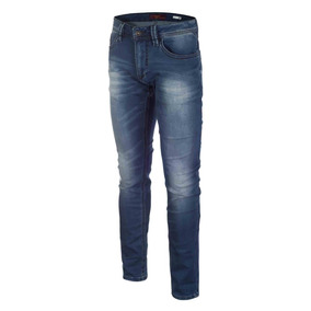 Jeans Hombre Pantalon Denim King Inside