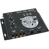 Procesador De Bajos Digital Soundstream Bx-12 | Accesorio