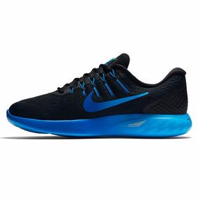 Zapatillas Nike Lunarlon Lunarglide 8 Hombres