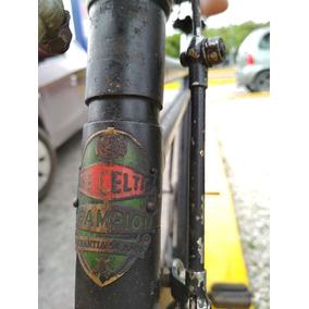 Bicicleta Rodado 28, Antigua, Excelente Estado