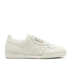 Tenis adidas Calabasas Blancos White Edicion Nuevos