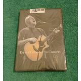 Dvd David Gilmour In Concert.floyd.waters.wright.genesis