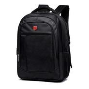 Bolsa Mochila Seanite Preta Notebook Tablet Viagem Trabalho