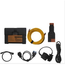 Scanner Automotivo Bmw Icom A2+b+c + Hd Para Dell D630