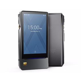 Reproductor Fiio X7 2da Generación Bluetooth Bajo Pedido