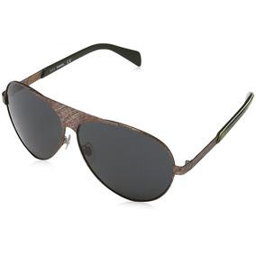 Oculos Redondo Metal Diesel - Óculos De Sol no Mercado Livre Brasil 387f72aa18
