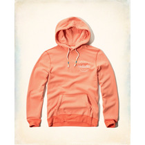 Buzo Hollister By Abercrombie And Fitch Hoodie Campera