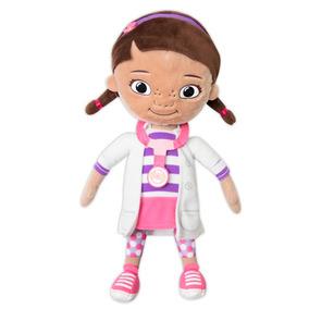 Pelúcia Doutora Brinquedos 20 Cm Long Jump