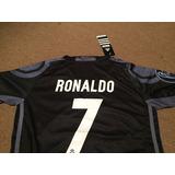 Camiseta Real Madrid Niño 2016/2017