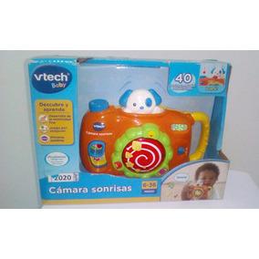 Camara Sonrisas Vtech Baby