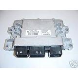 Calculador Inyeccion Renault Clio 2 D4f 1.2 16v