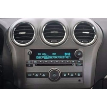 Radio Original Chevrolet Captiva 2008/2009/2010/2011/2012