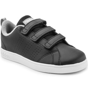 Tenis adidas Advantage Clean Vs Db1822 Originales Infantil