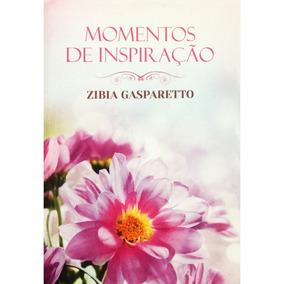 Livro - Momentos De Inspiração Com Zibia Gasparetto (capa Du