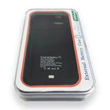 Capa Case Carregadora Iphone 5 5s 5c Bateria Extra Power