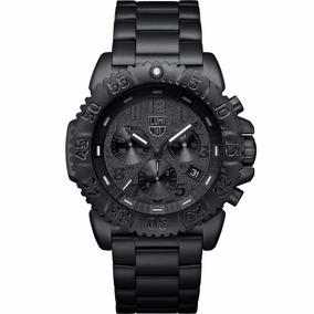 Luminox Navy Seal Colormark A.3182.bo Diego Vez